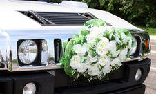 Free Wedding. Stock Images - 14874794