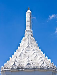 Free Wat Phra Keao Stock Photo - 14876210