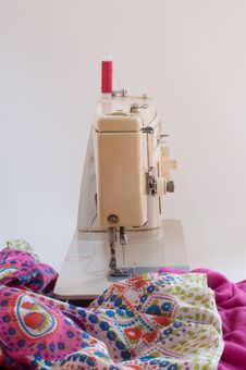 Free Sewing Royalty Free Stock Images - 14876759