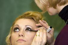 Free Makeup Stock Photos - 14877173