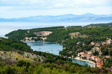 Free Mediterranean Village Stock Image - 14877661