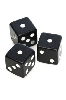 Free Dice Game Concept Stock Image - 14879481
