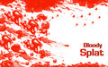 Free Blood Splat Stock Images - 14880984