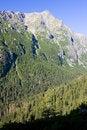 Free High Tatras Royalty Free Stock Photography - 14883837