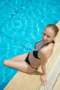 Free Swimming Pool Stock Images - 14884164