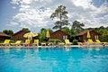 Free Swimming Pool Royalty Free Stock Photo - 14884325