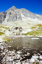 Free High Tatras Royalty Free Stock Image - 14884726