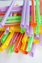 Free Anny Color Straw Stock Photo - 14887910