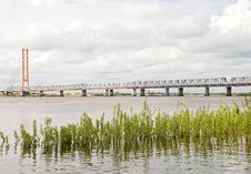 Free The Iron Bridge Stock Photo - 14880980