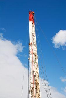 Free Mast And Sky Stock Photos - 14881073