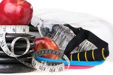 Free Fitness Royalty Free Stock Photo - 14881095