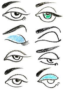 Free Female Eye Stock Photography - 14881332