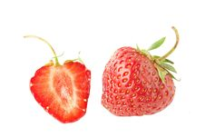 Free Juicy Red Strawberry Royalty Free Stock Images - 14881479