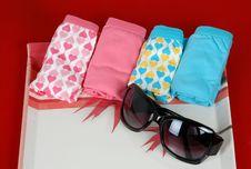 Free Panties Stock Images - 14881614