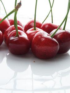 Free Cherries Stock Photos - 14883973