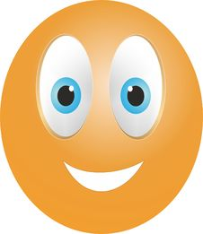 Free Smiley Happy Face Stock Images - 14884144