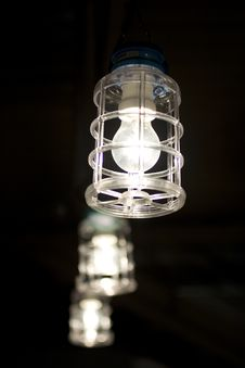 Free Lanterns Royalty Free Stock Photos - 14885178
