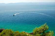 Free Adriatic Sea Royalty Free Stock Images - 14886259