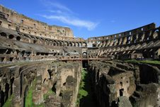 Free Colosseum Stock Photography - 14887662