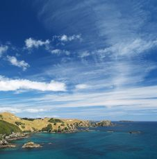 Free Matauri Bay Stock Photo - 14888060