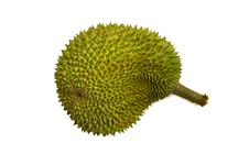 Free Tropical Fruit - Durian Royalty Free Stock Photo - 14888365