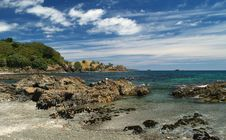Free Matauri Bay Stock Images - 14889134