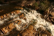 Free Waterfall Royalty Free Stock Photography - 14889247