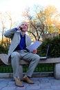 Free Businessmen Stock Photo - 14891180