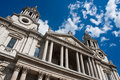 Free St Paul Cathedral Royalty Free Stock Image - 14898696