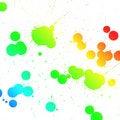 Free Paint Splats Stock Photos - 14899033