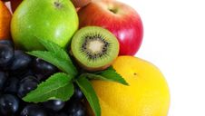 Free Fruits Royalty Free Stock Photography - 14890077