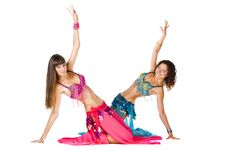 Free Belly Dancers Stock Photos - 14890163