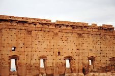Free Ancient City Royalty Free Stock Photos - 14890178