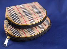 Free Bag For Cosmetics Stock Photos - 14890343