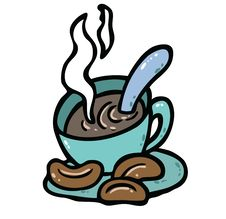 Free Cup Of Coffee Stock Photos - 14890613