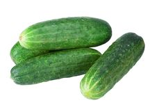 Free Cucumber Stock Photography - 14891442