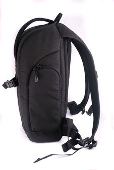 Free Photo Backpack Royalty Free Stock Images - 14892109