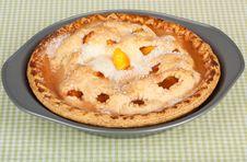 Free Peach Pie Stock Photos - 14892403