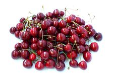 Free Sweet Cherry Royalty Free Stock Images - 14892679