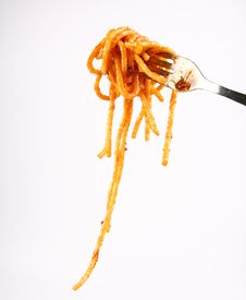 Free Spaghetti Bolognese Royalty Free Stock Images - 14892919