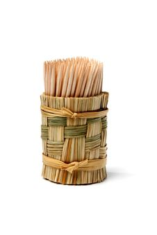 Free Toothpicks Stock Photo - 14894130