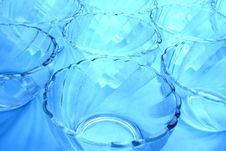 Free Glass Bowls Pattern Stock Photo - 14894780