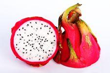 Free Exotic Pitahaya Stock Image - 14895041