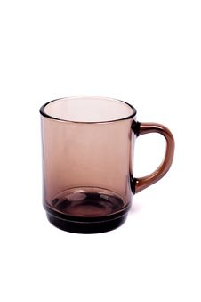 Free Brown Transparent Cup Royalty Free Stock Images - 14896739