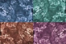 Free Multicolored Mottled Background Royalty Free Stock Image - 14896836