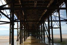 Free The Pier Stock Photos - 14896843