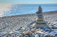 Free Stone Pyramid Stock Photo - 14897180