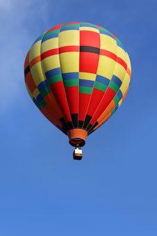 Free Hot Air Balloons Stock Photography - 14897952