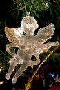Free Crystal Angel Stock Photo - 1494560