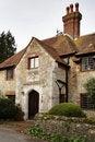 Free Medieval Village House Royalty Free Stock Photos - 1498828